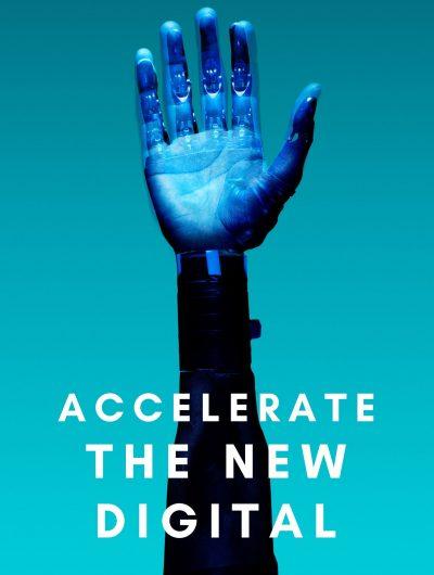 Accelerate New Digital