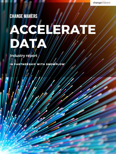 Accelerate Data image