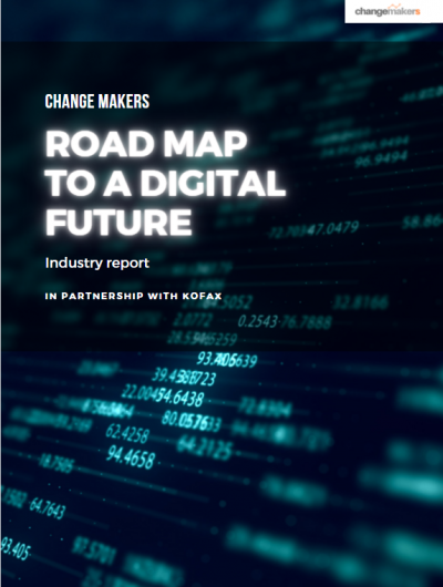 Road Map to a Digital Future image 2